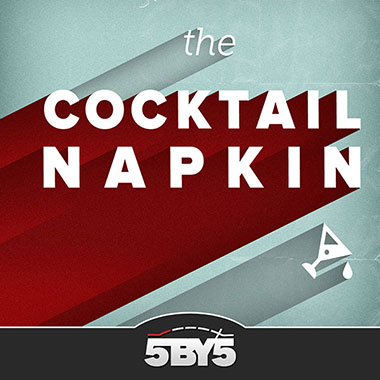 The Cocktail Napkin